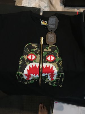 Bape Japan exclusive BRAND NEW NEVER WORN for Sale in Long Beach, CA