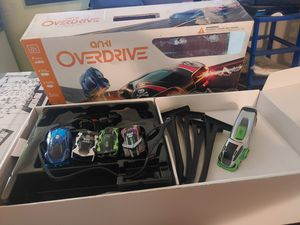 Overdrive Game parts $10 for Sale in Stockton, CA