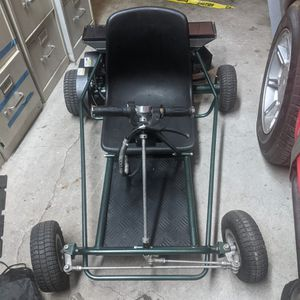 Solar Powered Go-Kart for Sale in San Jose, CA
