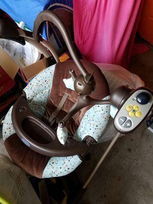 Baby swing for Sale in Henrico, VA