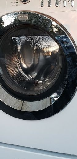 Frigidaire Front Load Washer! Delivery! for Sale in Happy Valley,  OR