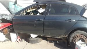 2006 Acura tl parts all four doors and trunk for Sale in Irving, TX