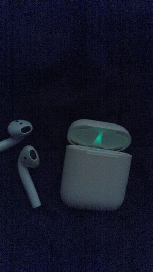 Apple airpods 2 gen for Sale in Beverly, WV