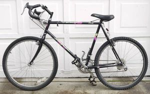 Specialized StumpJumper Comp 1990's Mountain Bike 22 Inch for Sale in Bellevue, WA