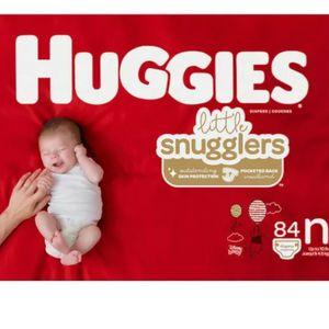 Huggies Newborn for Sale in South Gate, CA