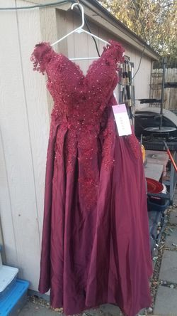 Never worn beautiful dress for Sale in Denver,  CO