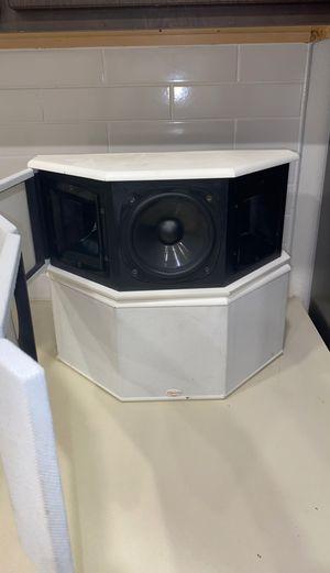 Klipsch speakers for Sale in San Mateo, CA