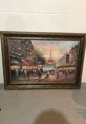 40x30 Decorative Art for Sale in Brunswick, OH