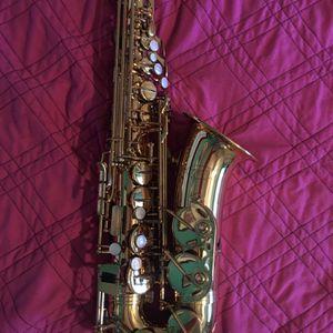 Verve, Alto saxophone for Sale in Houston, TX