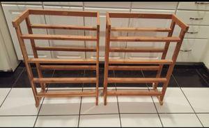 Woodlore Cedar Shoe Racks for Sale in Canton, MI