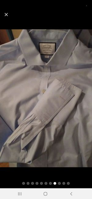 Men's dress shirt for Sale in The Bronx, NY