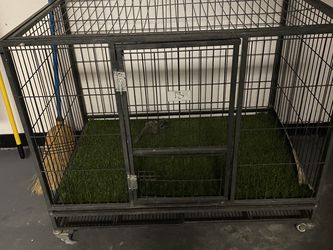 Dog Kennel for Sale in Upland,  CA