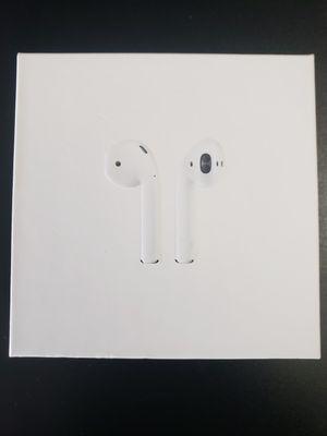 Apple AirPods gen 2 for Sale in Saginaw, MI