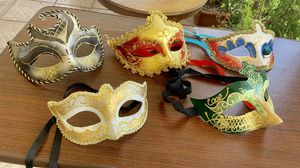 Halloween Masks for Sale in Long Beach, CA