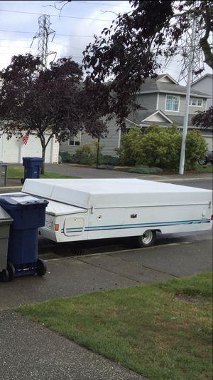 Pop up camper for Sale in Everett, WA