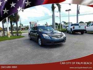 2010 Nissan Altima for Sale in West Palm Beach, FL