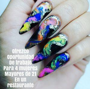 !!!Nails!!!!? Y oportunidad de trabajo for Sale in Stockton, CA