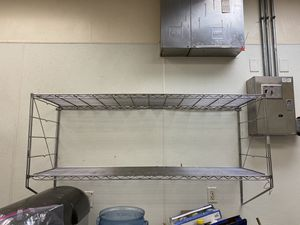 Metal shelving for Sale in Middletown, MD