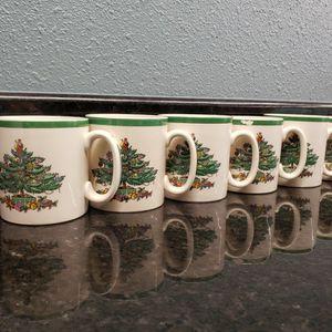 Spode Christmas Mugs for Sale in Alameda, CA