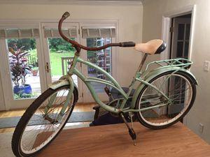 Schwinn Bike women's bike for Sale in Norfolk, VA