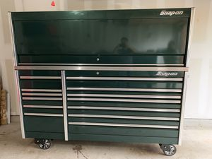 Snap On Tool Box Epiq Series 84. Please Read More For The Price for Sale in Plano, TX