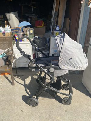 Baby stroller and car seat, for Sale in Norco, CA