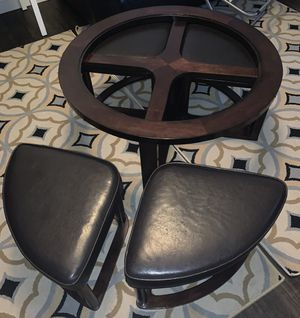 Round Coffee table for Sale in Fontana, CA