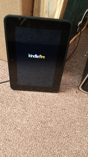 Amazon Kindle Fire HD 7 for Sale in Waynesville, OH
