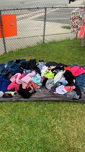 Women and babies clothes for Sale in Bellflower, CA