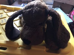 Stuffed animal dog for Sale in Salt Lake City, UT