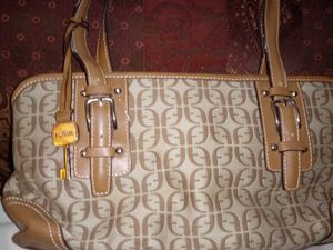 Fossil purse for Sale in Columbus, OH