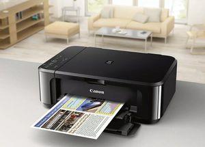 Canon Pixma MG3620 Wireless Inkjet All-In-One Printer - Black for Sale in Rancho Cucamonga, CA