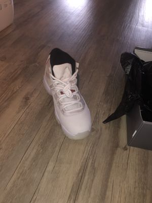 Jordan Retro 11 brand new Size 9.5 for Sale in Cleveland, OH