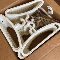 Box Of Hangers 75 for Sale in Glendale Heights,  IL