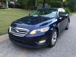 2012 Ford Taurus for Sale in Buford, GA