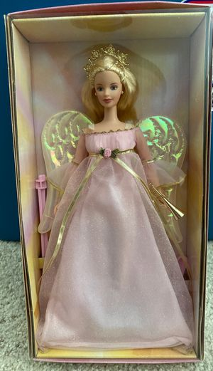 Angelic Harmony Barbie 55653 for Sale in Parma, OH