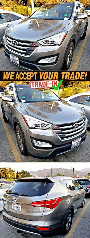 2015 Hyundai Santa FeSport 2.4 FWD for Sale in South Gate, CA