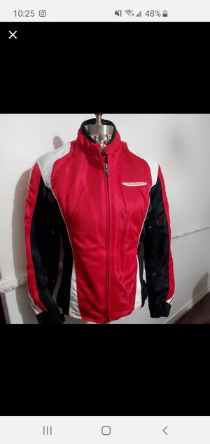 Motorcycle jacket for Sale in Huntington Park, CA