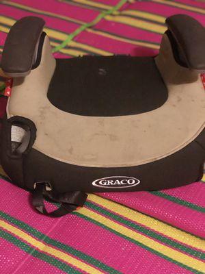 Booster seat for Sale in MONTE VISTA, CA