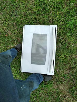 GE GlassTop Stove for Parts for Sale in Naples, FL