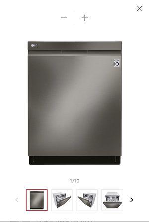 Lg dishwasher for Sale in Lawndale, CA