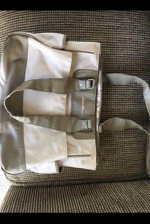 Diaper Bag Eddie Bauer for Sale in La Puente, CA