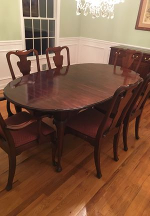 Dining Room Set for Sale in Annandale, NJ