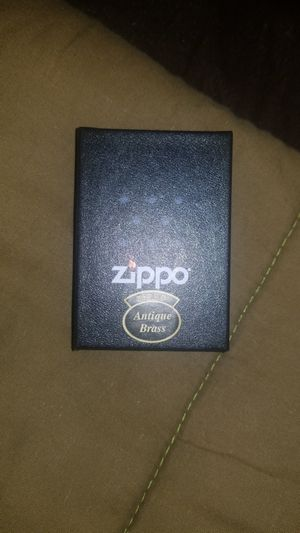 Encendedor zippo for Sale in Oakland, CA