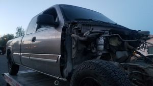 03 Silverado parting out for Sale in Grand Junction, CO