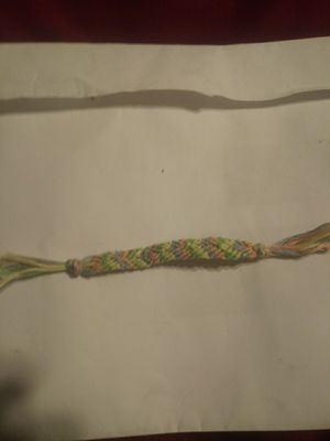 Handmade Bracelets and Keychains for Sale in Universal City, TX