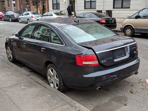 Audi a6 part's for Sale in Brooklyn, NY