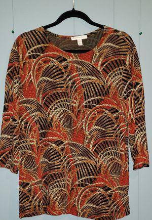 JM Woman Size 2X blouse for Sale in Zion, IL