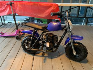 Kids motorcycle for Sale in Spring Valley, CA