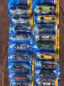 Hot Wheels for Sale in Irvine,  CA